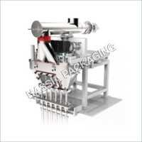 Multilane Auger Filler