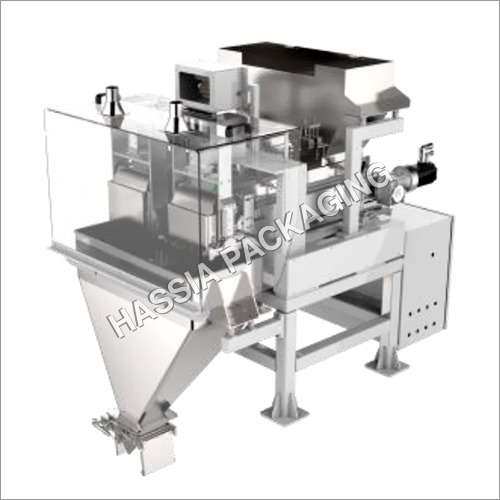 Flexi Weigh Belt Weigher