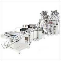 Complete Packing Line