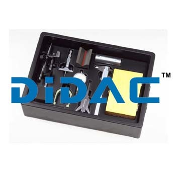 Dimensional Metrology II Training Kit One