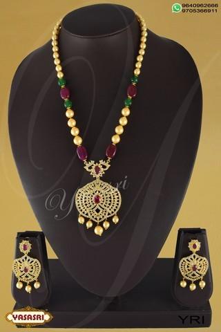 New Model Fancy Necklace