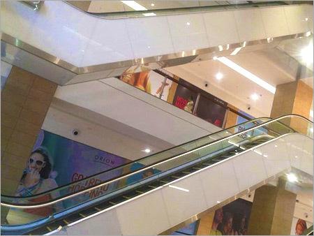 Elevator Interior Cladding