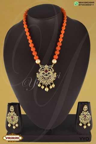 Designer Women Fancy Mala