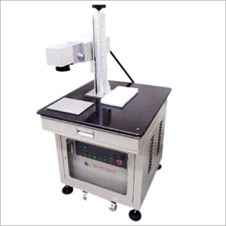 Co2 Laser Marker Machine