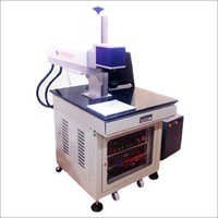 Semi conductor Diode Laser Marker Machine