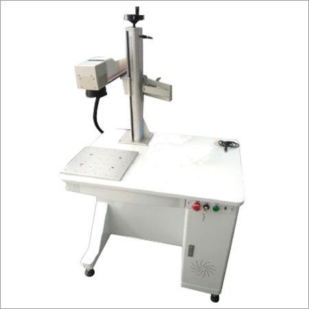 Industrial Fiber Laser Marking