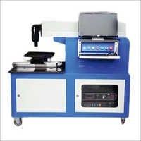 Solar Scriber Machine