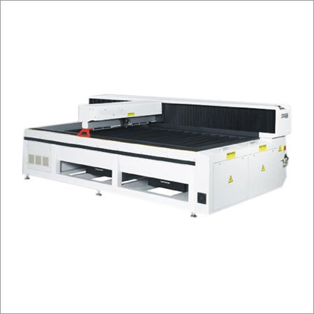 Medium Power CO2 Laser Cutter - Engraver