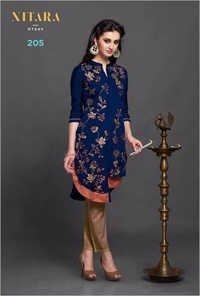 Buy Fancy Kurtis Online