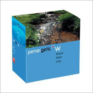 Penergetic W - Jeevan Jal