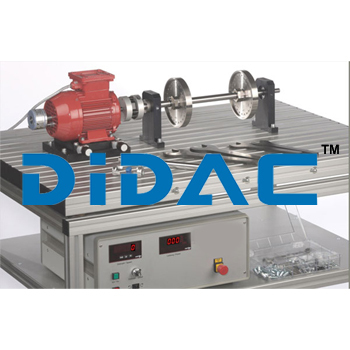 Machinery Diagnostic System