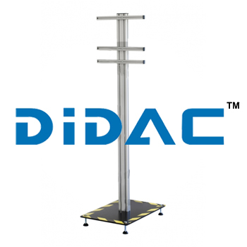 Vertical Stand Apparatus