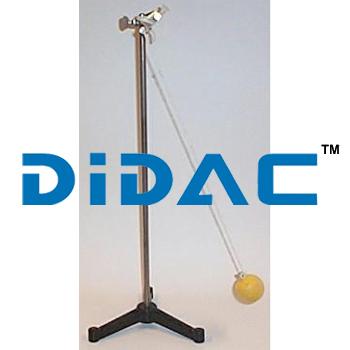 Simple Pendulum Apparatus