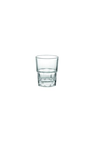 Polycarbonate Shot Glass