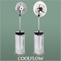 Cool Flow Fan Rental Service