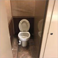 Portable Toilet Cabins Rental Service