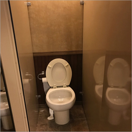 Portable Washrooms Rental Service