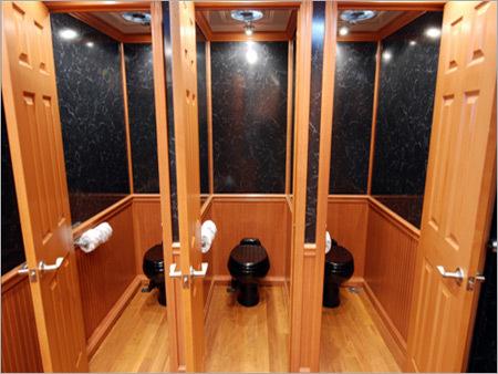 Toilet Rental Service