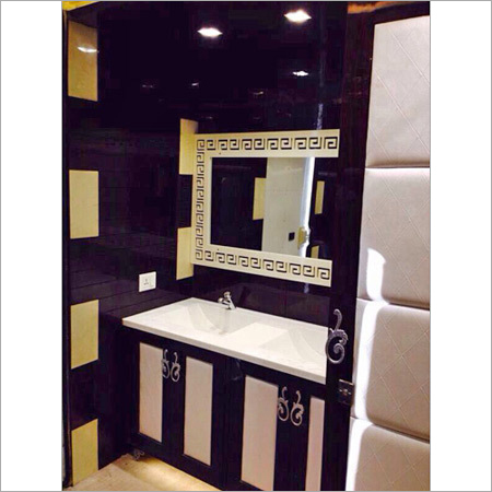 Luxury Washrooms Rental Service