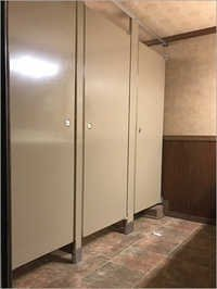 washroom Rental Service