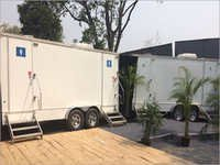 Washroom Trailer Rentals