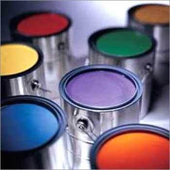 Acrylic PU Based Primer