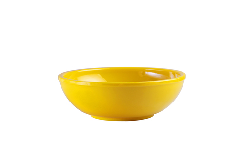 Round Serving Bowls