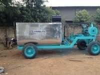 Road Mechnical Sprayer