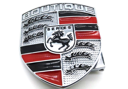 Nickel Free Belt Buckle