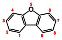 Dibenzofuran