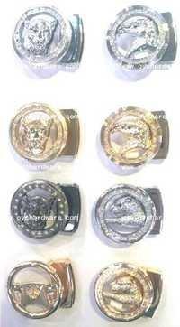 Belt Buckle,Good Quality,Gold,Silver,Gun Meta,Cust