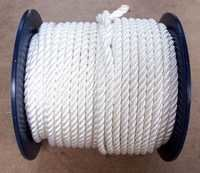 PP Multifilament Ropes