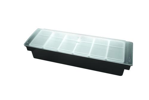 Polycarbonate Garnish Tray