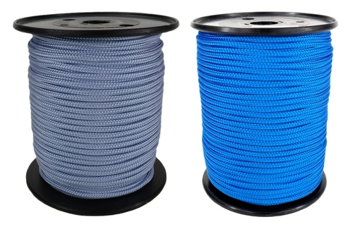 Polypropylene Braided Ropes
