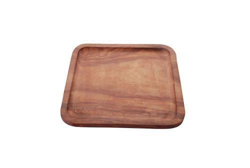 Pizza Plate Square