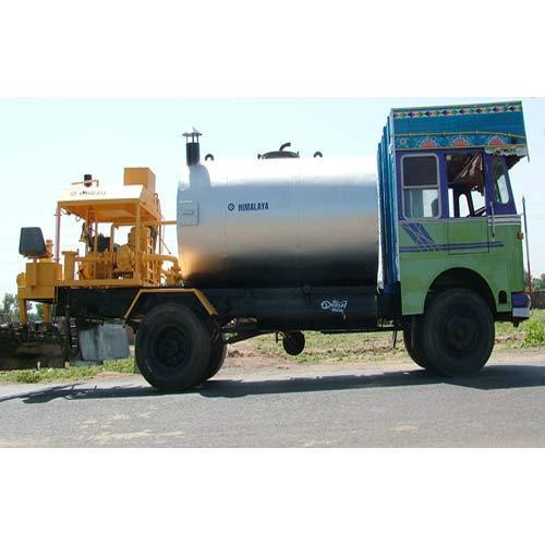 Road Bitumen Sprayer