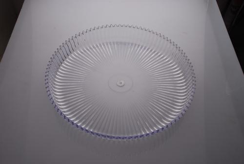 Display Platters