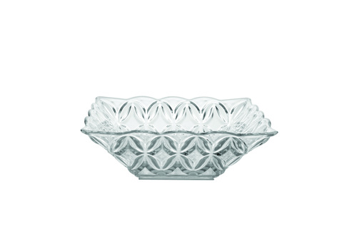Poly Carbonate Display Bowl & Platters