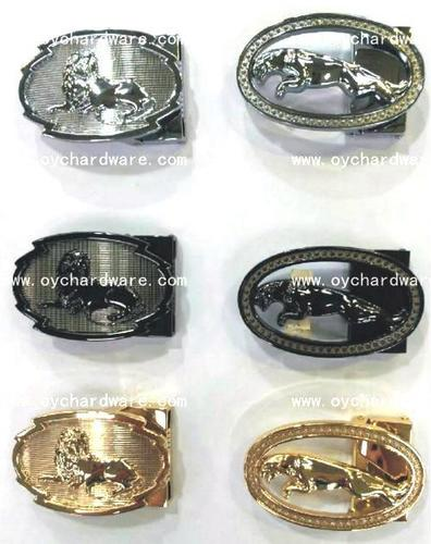Belt Buckle,Durable,Good Quality,Gold,Silver,Gun M