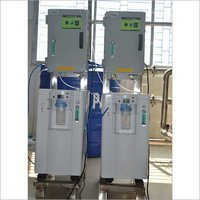 Ozone Water Purifier