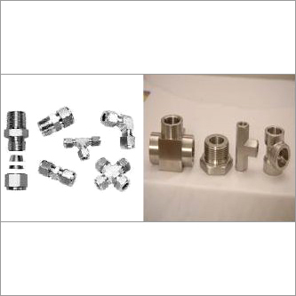 Tube & Pipe Fittings
