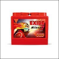 Exide Xtreme Batteries