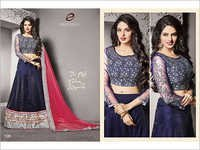 Stylish Lehenga Choli