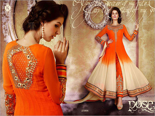 Trendy Ladies Salwar Suits