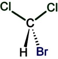 Dibromochloromethane solution