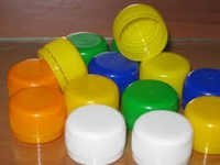 Plastic Bottle Closures