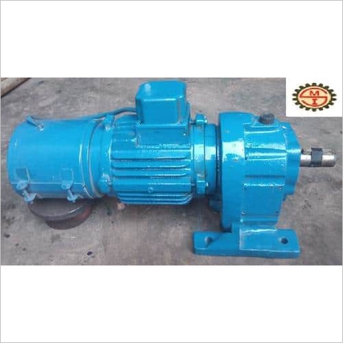 Gear Brake Motor