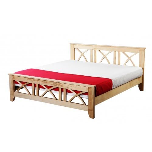 Teak Wooden Bed