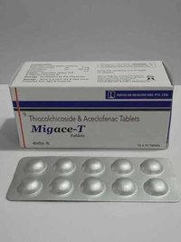 MIGACE T TABLET