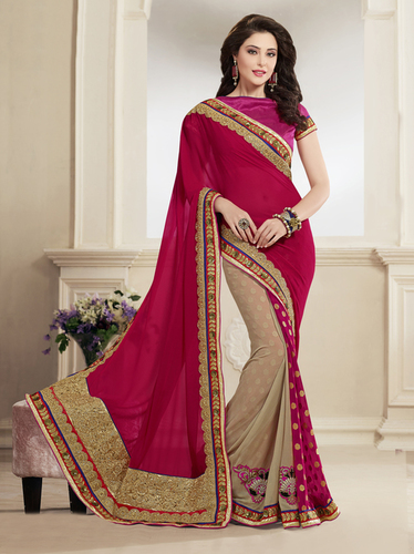 Exlusive Fancy Sarees